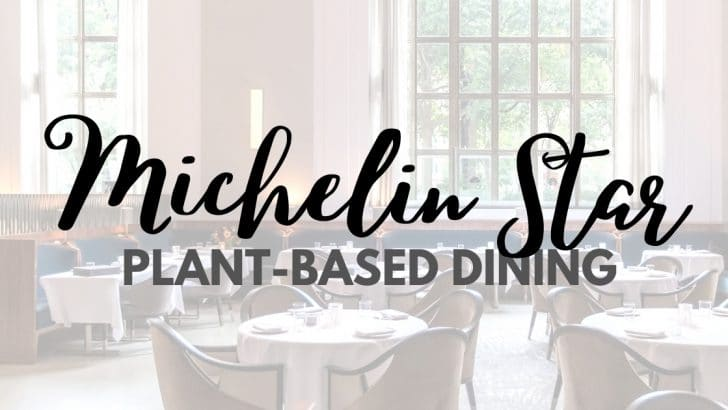 Michelin-Starred Eleven Madison Park Goes Plant-Based to Save the Planet